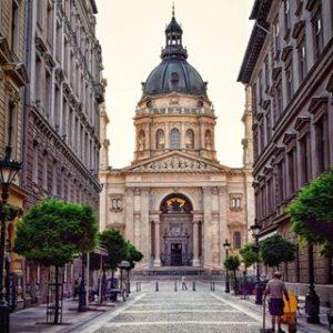 تحصیل در بوداپست درقلب اروپا